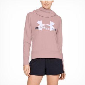 Under Armour Cotton Fleece Sport Style Graphic